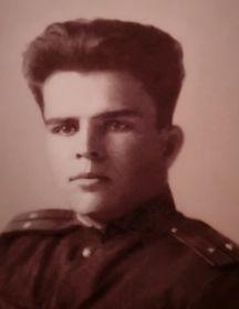 Леонов Иван Федорович