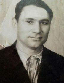 Болотов Николай Дмитриевич
