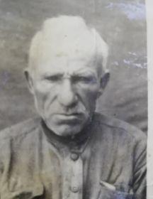 Голубев Семен Иванович