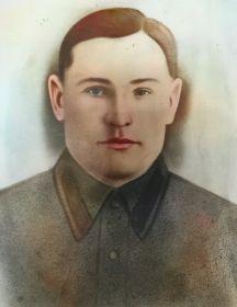 Звягинцев Николай Сергеевич