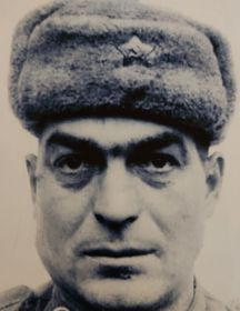 Дубинкин Иван Васильевич