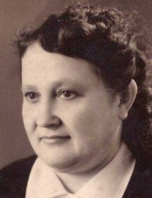 Лемешко (Марченко) Валентина Васильевна