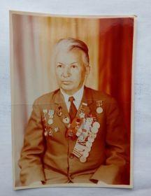 Абдувалиев Махмауджон Валиевич