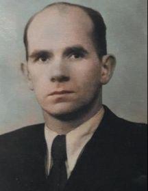 Якунин Василий Николаевич