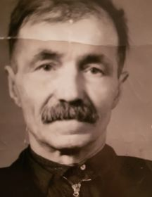 Ульянов Семен Федорович