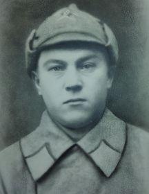 Савельев Михаил Дмитриевич