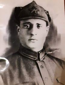 Калугин Иван Иванович