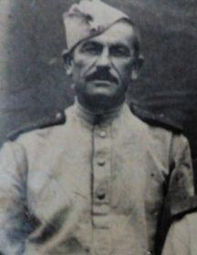 Сосницкий Михаил Иванович