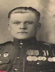Панов Георгий Дмитриевич