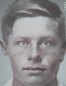 Буров Пётр Фёдорович