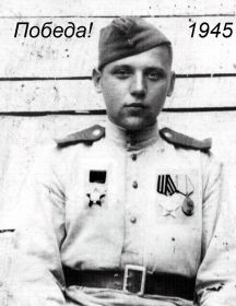 Андреев Виктор Егорович