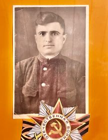 Алфёров Николай Андреевич