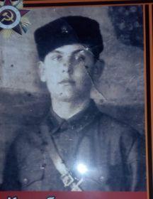 Корабельников Михаил Иванович