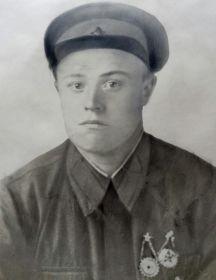 Едемский Павел Степанович