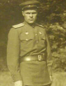 Щербаков Григорий Иванович