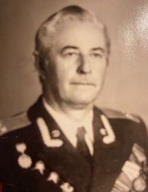 Падалко Яков Петрович