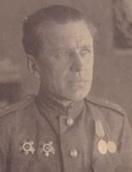 Иван Александрович Суслов