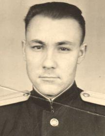 Евдокимов Иван Михайлович