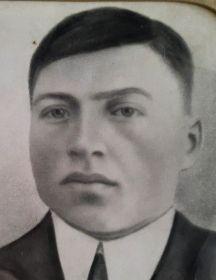 Савкин Иван Фёдорович