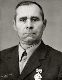 Пономаренко Яков Алексеевич