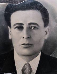Чупров Николай Федорович