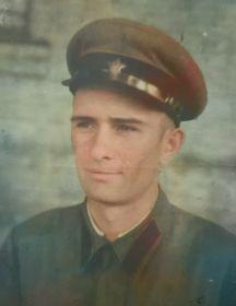 Вербенко Николай Николаевич