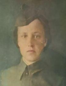 Черкасская Лукерия Семёновна