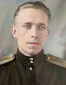 Тарасов Павел Никифорович