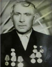 Багдасарян Беглар Абрамович