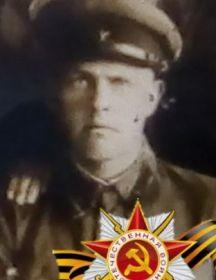 Капустин Сергей Михайлович