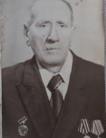 Воронецкий Владимир Федорович