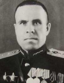 Романов Геннадий Павлович