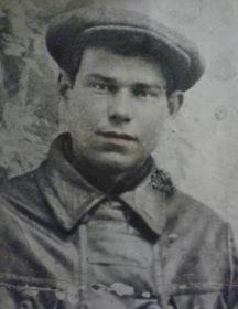 Дерюгин Петр Яковлевич