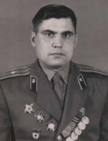 Колчков Егор Тимофеевич