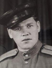 Хамов Андрей Иванович
