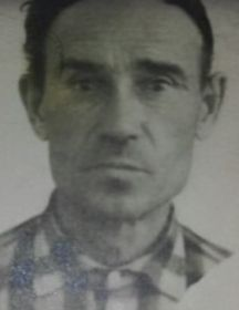 Фролов Константин Семенович