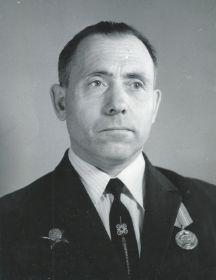 Жданов Александр Ефимович