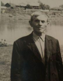 Голубчиков Яков Петрович
