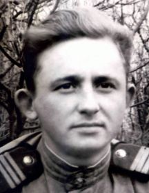Сычев Владимир Александрович