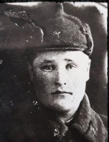 Козин Николай Александрович