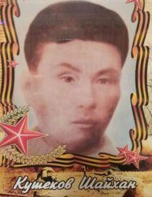 Кушеков Шайхан
