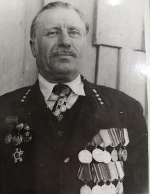 Сивков Александр Нифедович
