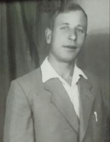 Андреев Борис Маркович
