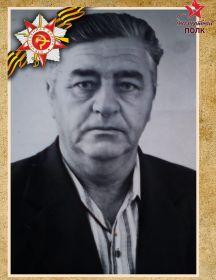 Кузьменко Евгений Митрофанович