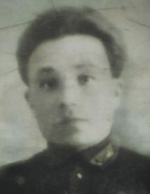 Молостов Григорий Васильевич
