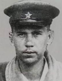 Данилов Константин Григорьевич