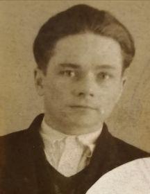 Стрежнев Феодосий Андреевич