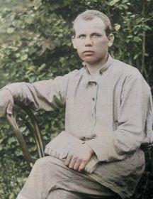 Троян Артём Аксёнович