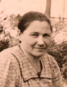 Летуновская (Кокарева-Путятина) Прасковья Николаевна