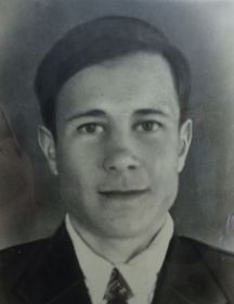 Мищенко Михаил Гаврилович